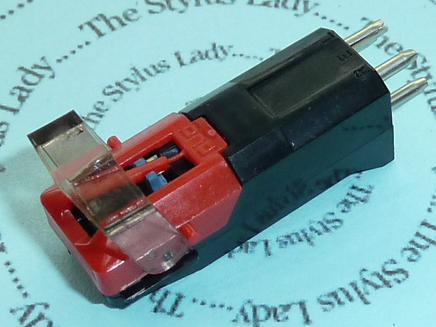 Cartridge and stylus, ALBA 4100, 4140, 5200, MS1680, MS721